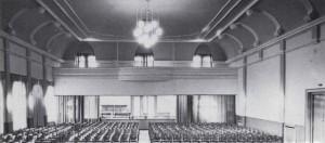 Kaiserhofsaal