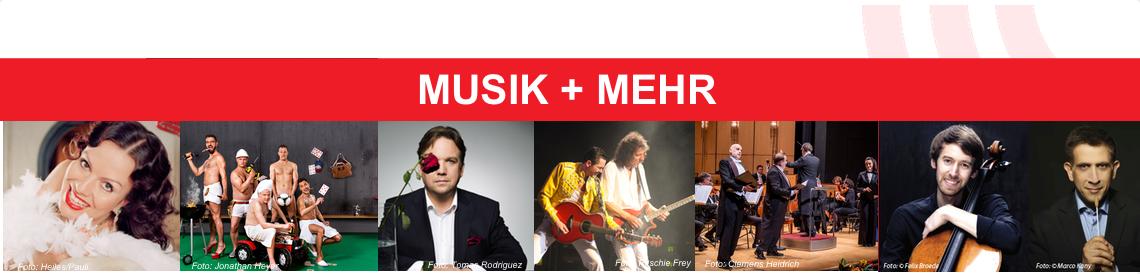 Musik-Mehr